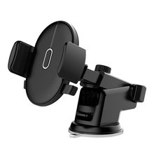 Rotation Car Phone Holder Flexible Windshield Suction Mount Mobile Holder A/C Vent GPS Stand for Huawei Honor Xiaomi iPhone Vivo(China)