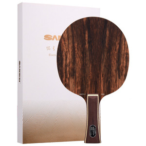 New Arrival Original Sanwei H5s H7s Table Tennis Racket Ping Pong Blade Bat