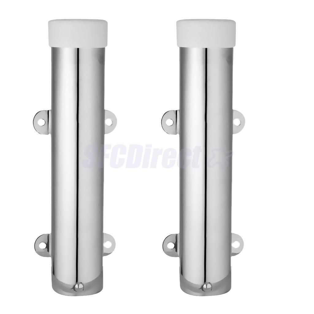 Online Buy Wholesale stainless steel flush mount rod holders from