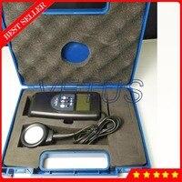 LX 1262V Высокое разрешение Luminometer отдельный тип цифровой свет Lux метр цена с 200, 000Lux ЖК дисплей Luminance метр