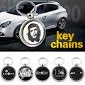 Ace скорость-Металлический ключ с кольца для Mercede AM G брелок двусторонняя логотип Авто брелок эвакуатор стиль для Benz