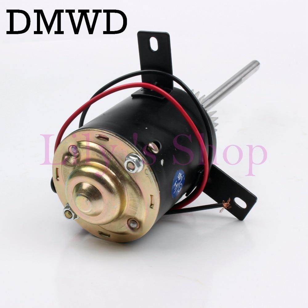 DMWD машины для производства сладкой ваты мотор энергосберегающих двигателей 12V мотор аксессуары