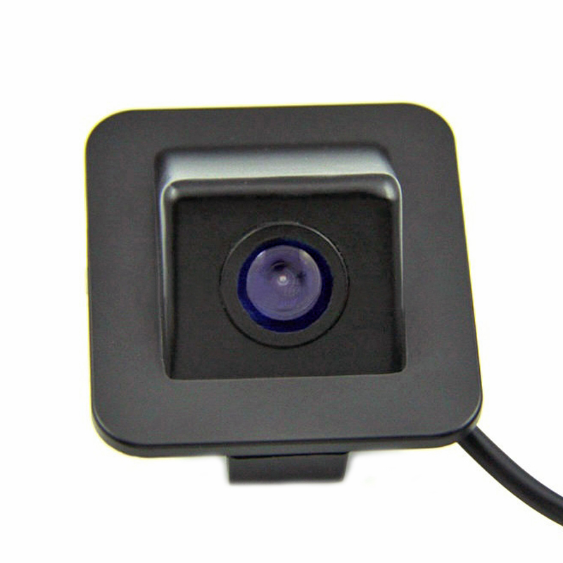 For Sony CCD HD Vision Car Rear View Reverse Camera Wide Angle For Hyundai Elantra Avante Dynamic Trajectory Parking Camera