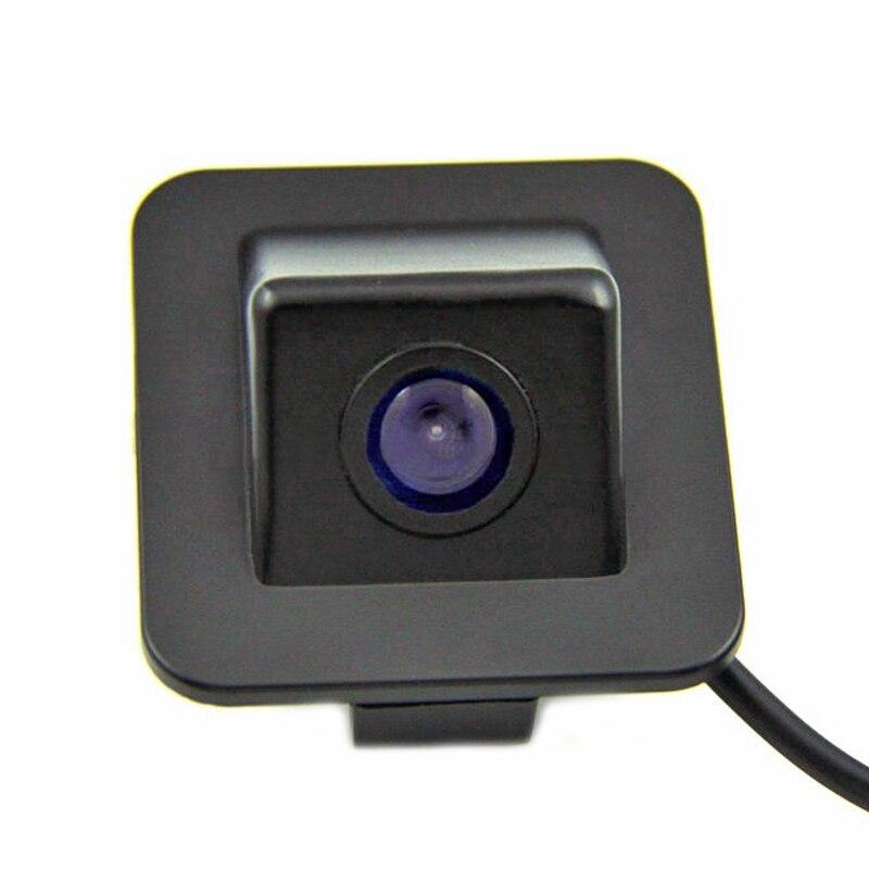Pour sony CCD HD vision voiture vue arrière caméra de recul grand angle pour Hyundai Elantra Avante dynamique trajectoire caméra de stationnement