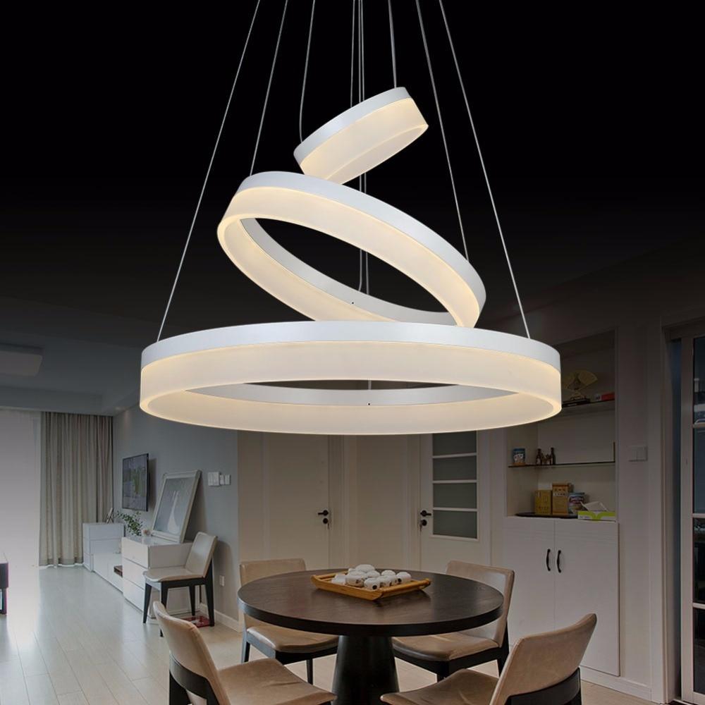 Ilumina O Lustre Lustres Para Sala De Jantar Levou Luz Do  -> Lustre Embutido Sala De Jantar