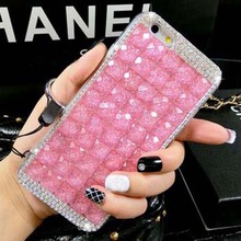 Bling блеск Rhinestone diamond Коке Дело Для Sony Xperia XA1 XA Ultra X M5 C5 C3 C4 E5 E3 E4 M2 M4 L1 XZs XZ чехол Капа fundas