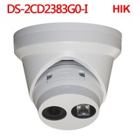 Hikvision 8mp ip camera cctv Video Surveillance security DS 2CD238G0 I Camcorder security protection 1080p Ir Network Turret