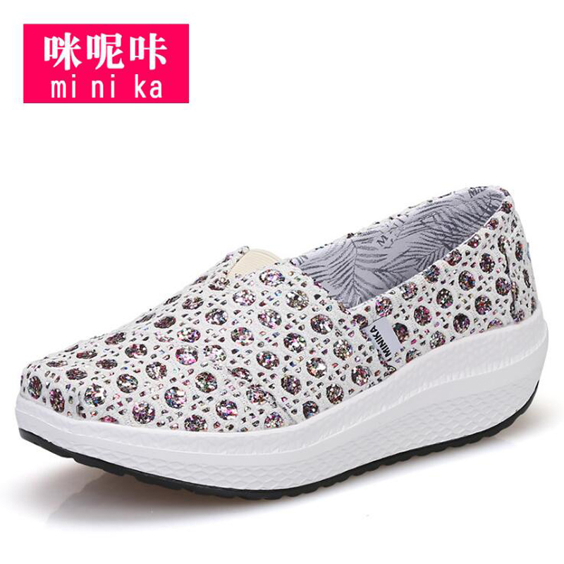 2017 women casual shoes  high quality canvas slip-on shoes breathable zapatos mujer casual plat platform women canvas shoes magnus chase and the sword of summer