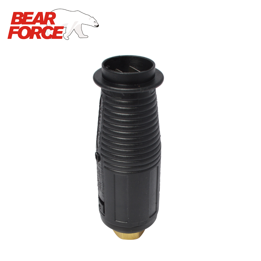High Pressure Washer Metal Variable Adjustable Fan Nozzle Max 3000PSI/ 207BAR