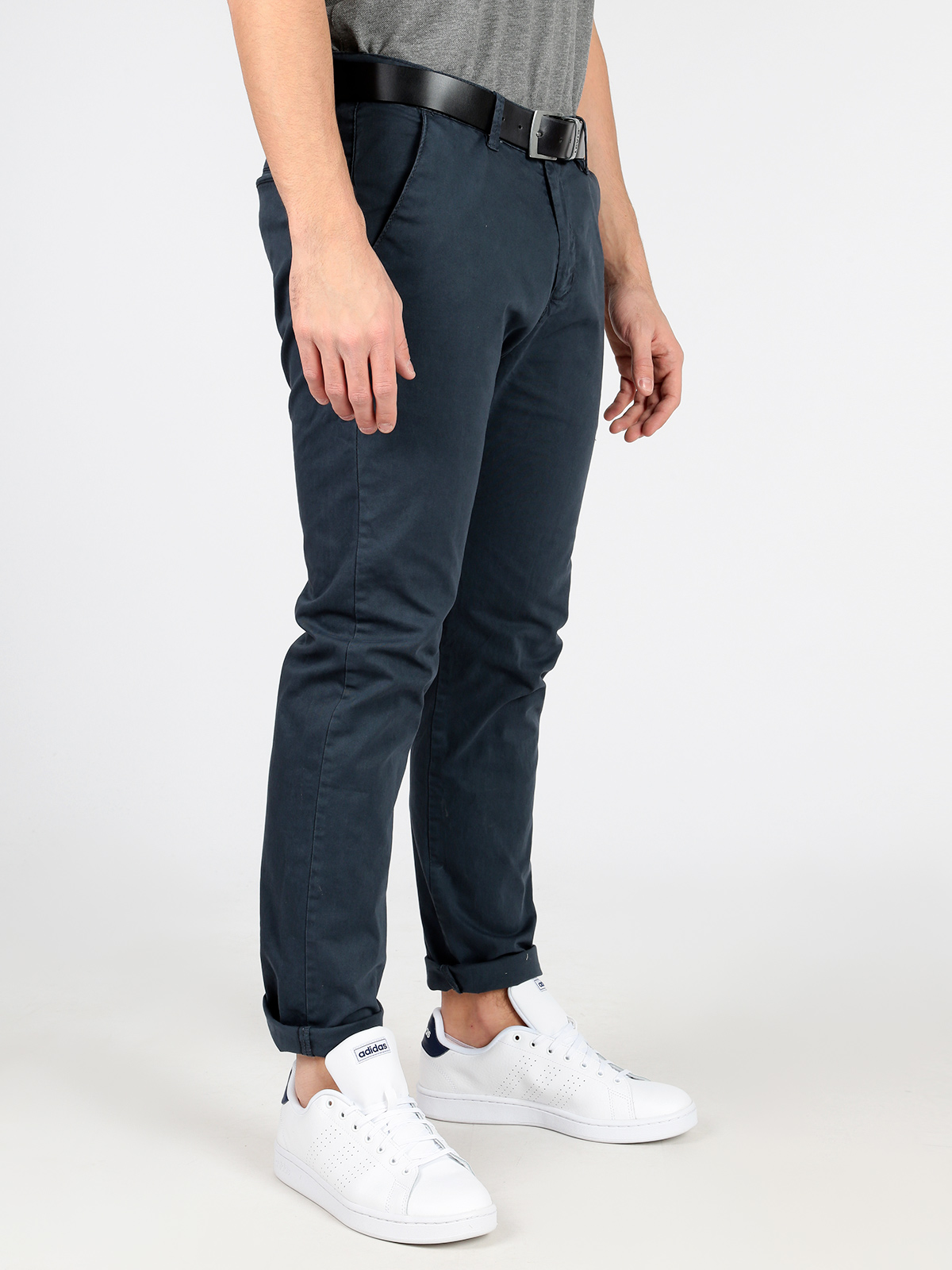 Cotton-regular Fit