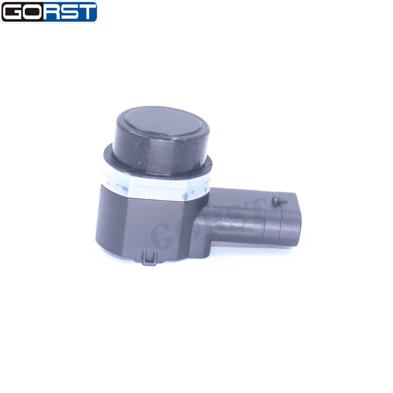 AUTOPA CJ5T-15K859-AA PDC Parking Distance Control Sensor for Ford Escape C-Max Focus Pack of 4