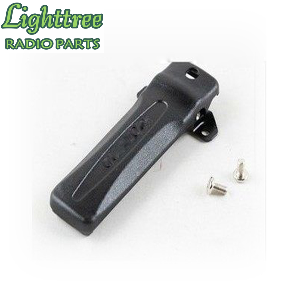 100X  Belt Clip For TK2207 TK3207 TK2207G and so on-in Communications Parts from Cellphones & Telecommunications