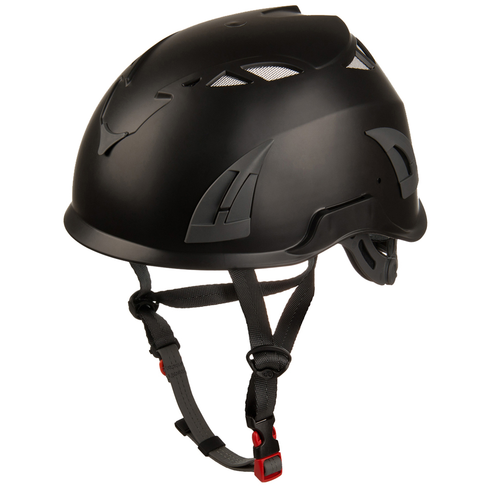 High Quality Rock Climbing Helmet Mountain Climbing Helmet Cap Lightweight Rescue Helmet цена