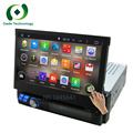RK3188 Quad-Core CPU Pure Android 5.1 1 din Universal car dvd player Android 5.1.1 car audio stereo HD Capacitive GPS car radio