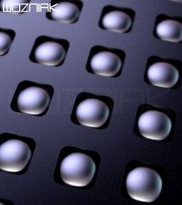 Image 5 - QIANLI iBlack 3D Steel mesh Reballing Stencil for Android Qualcomm EMMC DDR MTK 6582 MSM8917 8916 8937 8953 Steel mesh