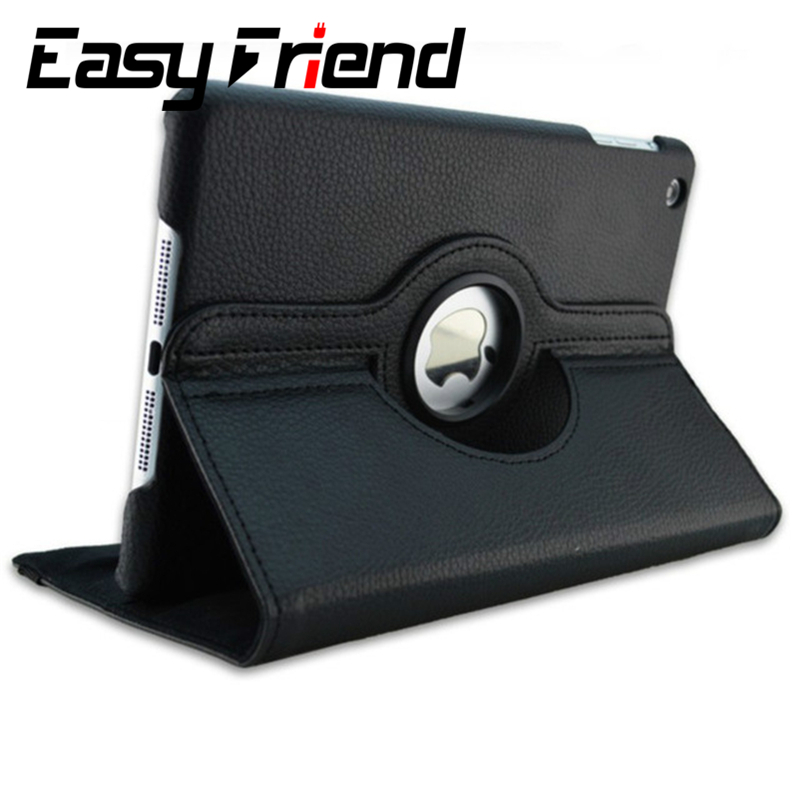 Tablet Case For Samsung Galaxy Note <font><b>10.1</b></font> 2012 GT-N8000 N8000 N8010 N8020 <font><b>360</b></font> Rotating Bracket Flip Stand Leather Cover image