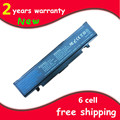 New bateria do portátil para samsung r425 r525 r431 r540 r540e rc408 rc508 rc708 rc410 rc420 rc510 rc512 rc518 rc520