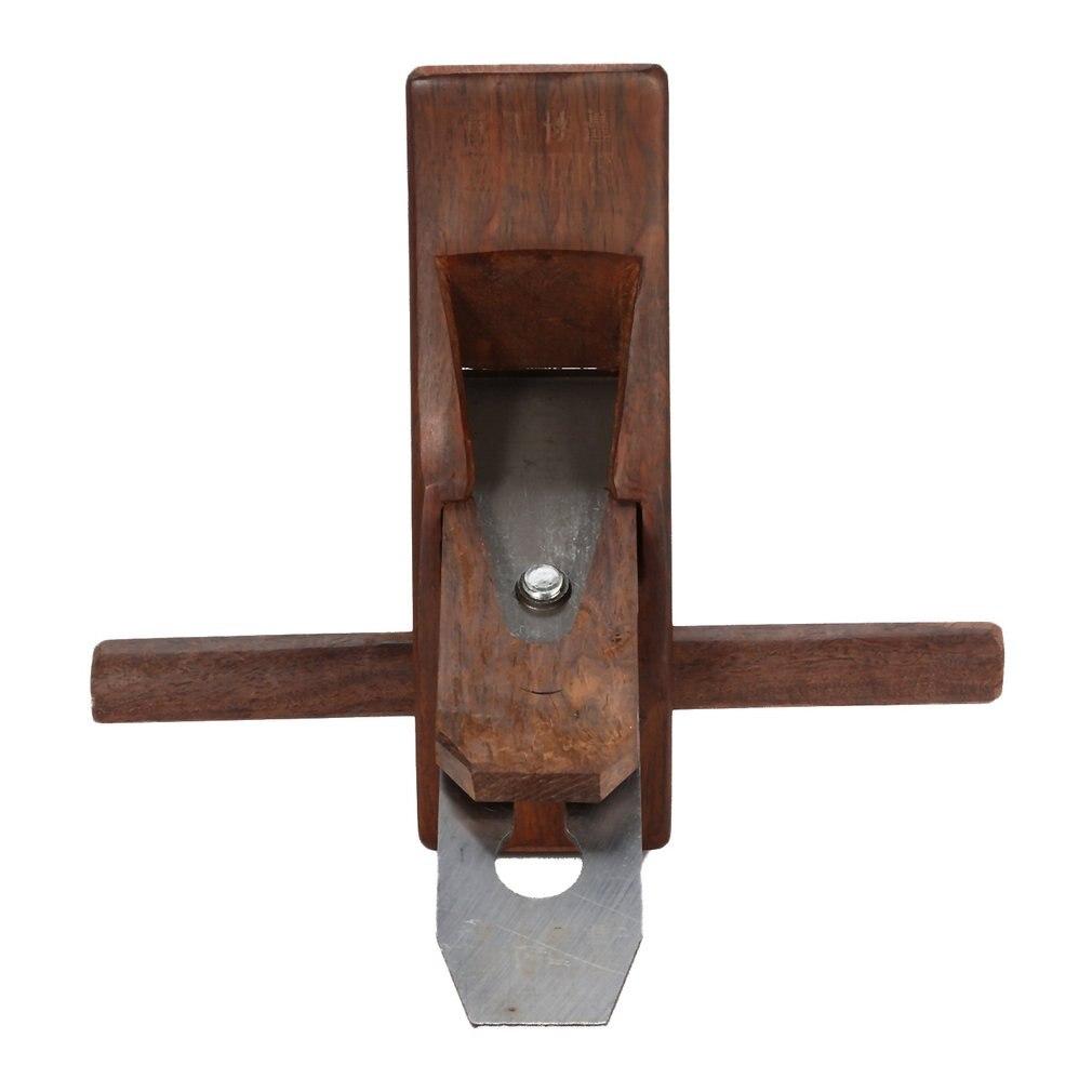 Werkzeuge 108mm Mini Hand Hobel Carpenters Flugzeug Cutter Carpenter Harte Holz Hand Werkzeuge Einfach Für Schärfen