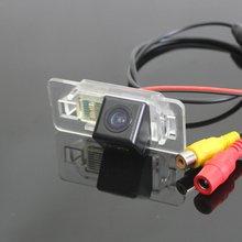 Для Audi A6/S6/A7/S7 2011 ~ 2015-Автомобиль Парковочная Камера/Камера Заднего вида/HD CCD + водонепроницаемый + Резервное копирование Камера Заднего Вида