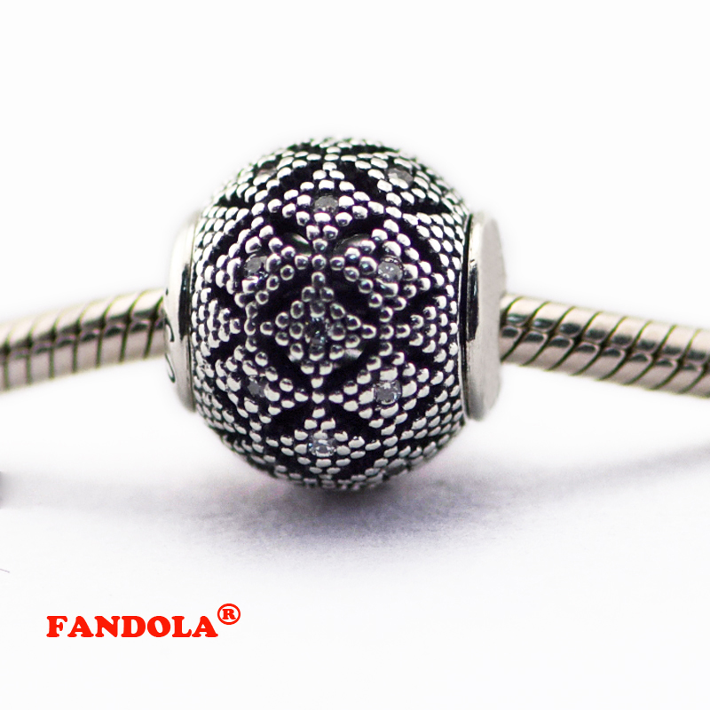 626ddf41b ... Charm Fits Pandora Fits for Pandora Bracelet Beads for Women COMPASSION Essence  Collection Charms 100% 925 Sterling Silver .