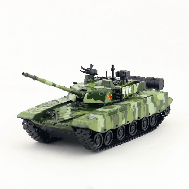 1:32 Alloy T99 TANK Model, High Simulation Military Tank Toys,metal Castings, Music Flash Children's Toys,free Shipping