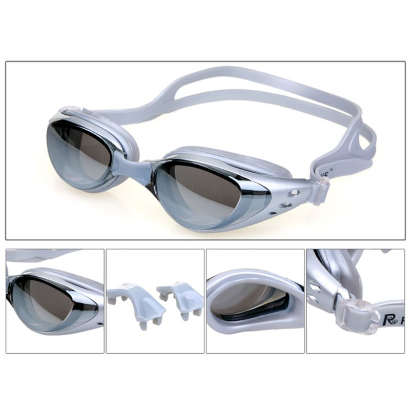 swimming eyeglasses  Popular Swimming Goggles-Buy Cheap Swimming Goggles lots from ...