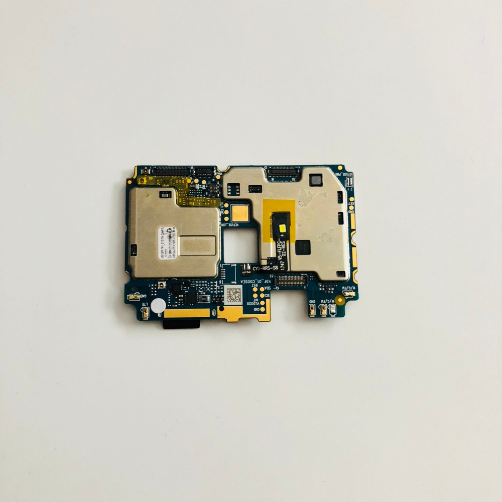 Used Mainboard 4G RAM+64G ROM Motherboard For Vkworld S8 5.99 FHD MTK6750T Octa Core  2160x1080+ Tracking NumberUsed Mainboard 4G RAM+64G ROM Motherboard For Vkworld S8 5.99 FHD MTK6750T Octa Core  2160x1080+ Tracking Number