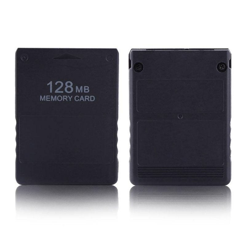 EastVita For Playstation 2 Extended Card Memory Card Save Game Data Stick Module For Sony PS2 SD card 8M/16M/32M/64M/128M-in Memory Cards from Consumer Electronics