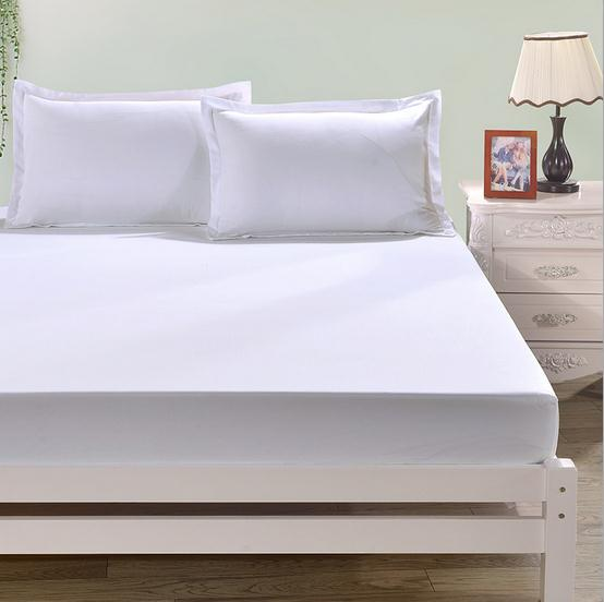 Solid Hotel / home Twin Full Queen bedspread Single Double ...