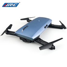 JJRC H47 ELFIE Plus dron with HD Camera Upgraded Foldable Arm RC Mini Drone Quadcopter Helicopter VS Eachine E56 H37 Mini