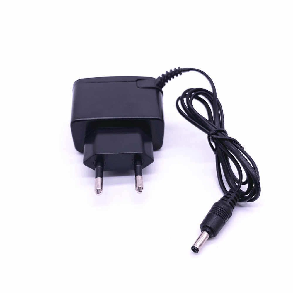 EU Plug Wall Ac Charger for Nokia 6020 6021 6030 6060 6100 6108 6170 6210 1108 1110 1110i 1112 1116 5100 5140 8210 8250