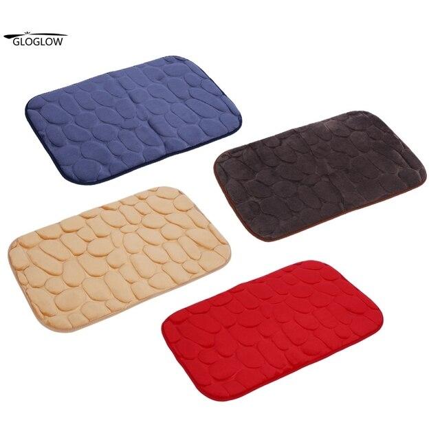 Durable rutschfeste teppich polyester für badezimmer schlafzimmer ...