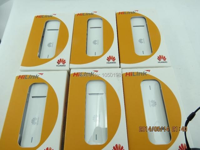 Unlocked Huawei E3251 Dc-hspa+ 3g/3.75g Hilink USB Modem 43.2mbps