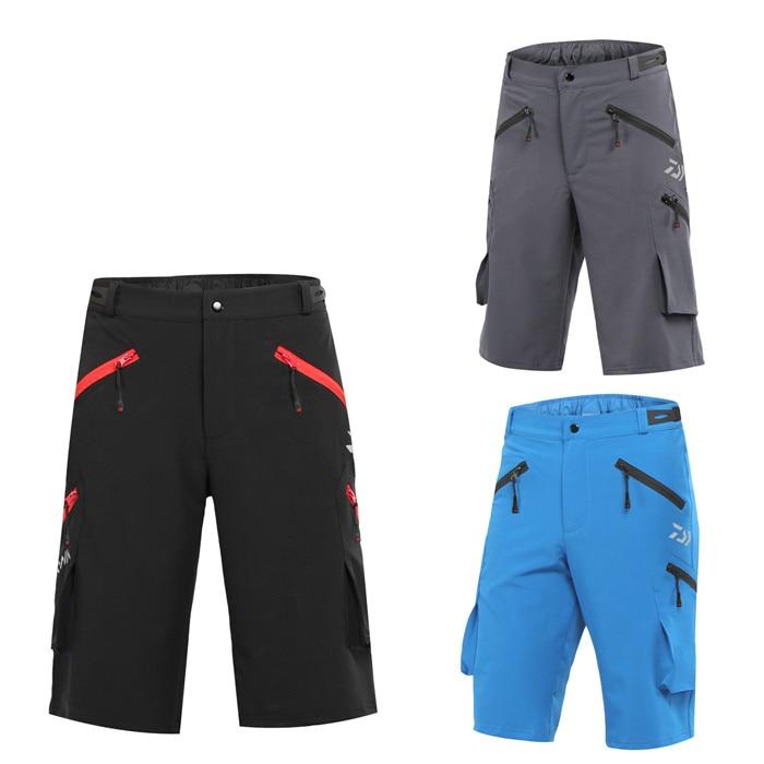 2017 NEW DAIWA Fishing pants shorts summer Sunscreen Breathable man outdoors Quick drylight  DAWA sports DAIWAS Free shipping