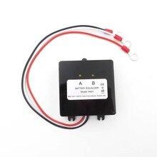 HA01 HA02 3.2V 3.7V 12V 24V 36V 48V Solar System Battery Equalizer Battery Balancer Charger Controller Lead Acid Battery Bank