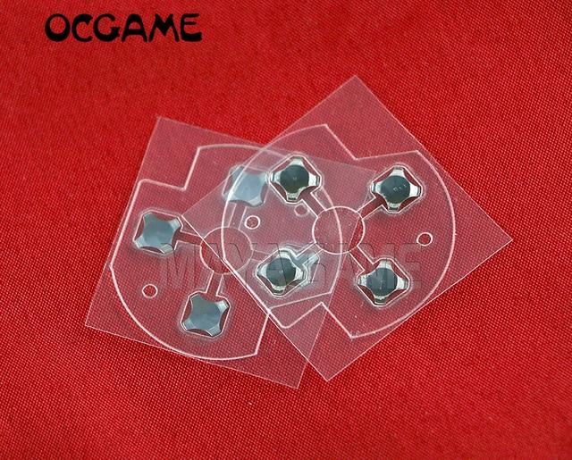 50 шт./лот высококачественная металлическая проводящая пленка D колодки Dome Snap Dome PCB board для контроллера XBOX ONE
