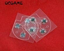 50 pçs/lote alta qualidade de metal filme condutor d almofadas dome snap dome pcb board para xbox um controlador