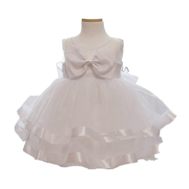 ФОТО BBWOWLIN High Quality Dress Baby Girl Dress Vestido Infantil for 1-2 Years Children Clothes Flower Girl Dresses 8027