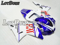 Moto Motorcycle Fairing Kit Fit For Yamaha YZF1000 YZF 1000 R1 1998 1999 98 99 ABS Plastic Fairings fairing kit 001
