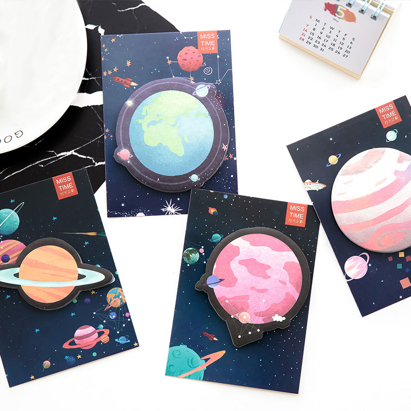 1pcs Light years traveler memo pad paper Post notes sticky note notepad kawaii stationery papeleria office school supplies