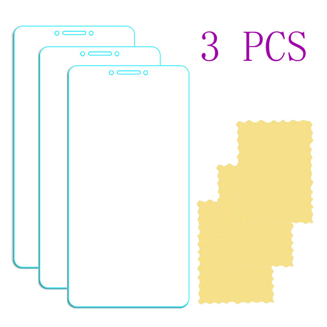 3 pcs Ultra Mince De Protection Film Pour HP Elite X3 LCD Protecteur Décran Haute Définition Film