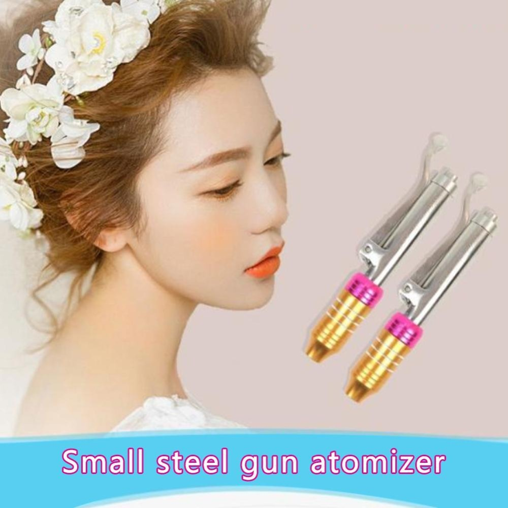 Hyaluronic Injection Pen Massage Atomizer Pen Kit High Pressure Acid Guns Anti Wrinkle Water Syringe Needle Injection BeautyHyaluronic Injection Pen Massage Atomizer Pen Kit High Pressure Acid Guns Anti Wrinkle Water Syringe Needle Injection Beauty
