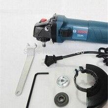 Электрополировальная машина, микромотор, Угловой Инструмент, электрический угловой полировщик TWS6600