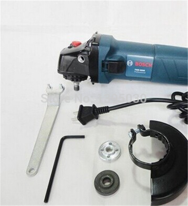 Power Polishing Machine Micromotor Angle Grin Tool Electric Angle Polisher TWS6000