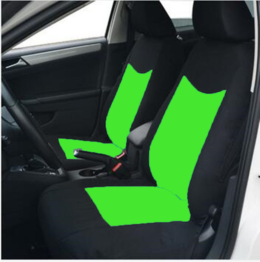 Universal Car Front Rear Durable Waterproof Anti Dust Auto Seat Cover Cushion Protector Pad for Toyota Honda Lada Ford SUV Sedan in Automobiles Seat Covers from Automobiles Motorcycles