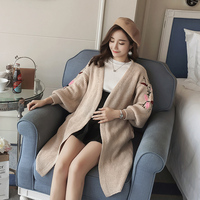 Pregnant Women Will Fall Pregnant Women S Coat Cardigan Coat Maternity Clothes Fall Pregnant Women Sweater