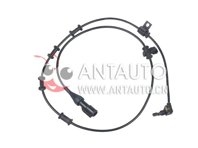 Front L/R ABS Wheel Speed Sensor For Ford Expedition