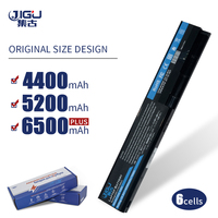 JIGU batería de portátil para Asus S301A1 S501U X501 S301U S401 X301A X501A1 S401A X301A1 X501U A31-X401 A32-X401 A41-X401 A42-X401