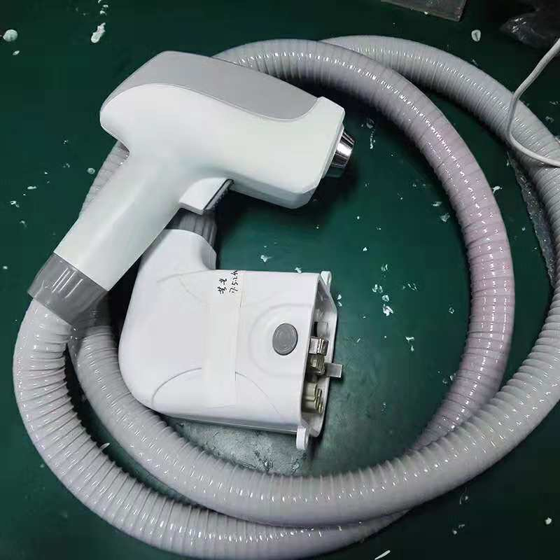 Model S 808nm 810nm 6bars 600w Diode Laser Handle Piece Repair And Fix Service For Laser Hair Removal Machine