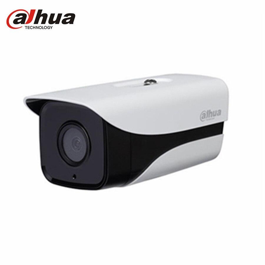 Dahua CCTV POE 4MP IP camera IPC-HFW4431M-I1 HD IP67 IR 50M WDR Onvif IK10 H.265 Outdoor Night Vision Surveillance Camera ipc 9600 cctv tester ip